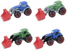 я Трактор Texas Погрузчик 308 ORION