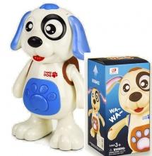 Музыкальная игрушка Собачка 8811-30, кор-ка
