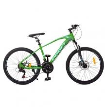 .Велосипед 24 д. G24VELOCITY A24.1