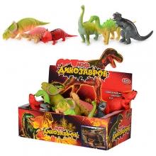 Динозавр 7210, 12шт в уп