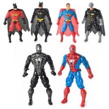 Супергерой 8077-08, кулек