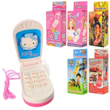 Телефон M 0265 I U/R-1, кор-ка