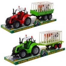Трактор FB17-12-14, слюда