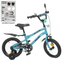 . Велосипед детский PROF1 14д. Y14253-1