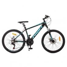 . Велосипед 24 д.G24SHARP A24.1