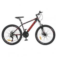 . Велосипед 24 д.G24SHARP A24.2