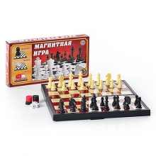 Шахматы 9831 S, кор-ка