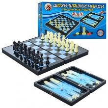 Шахматы MC 1178/8899, кор-ка