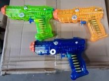 Водяной пистолет 006-03, кулек